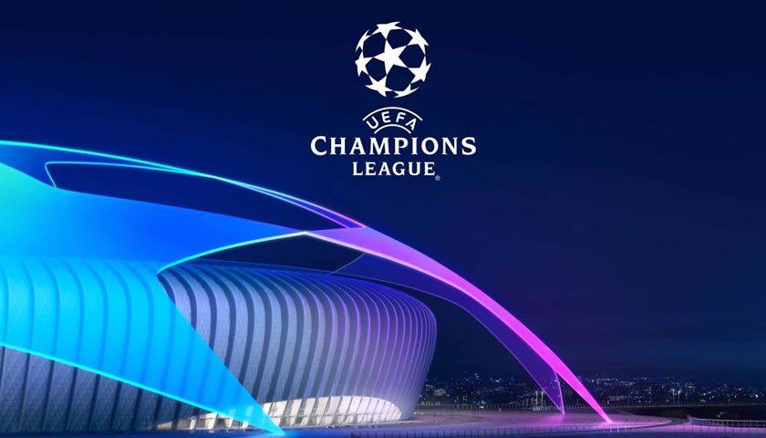 Liga prvakov: Termini prvega kroga skupinskega dela