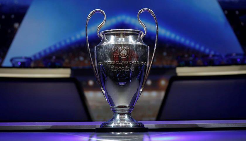 Evropski pokali: ta teden prve tekme