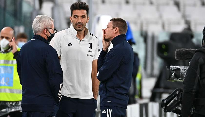 34. krog: Juventus bo predal naslov prvaka